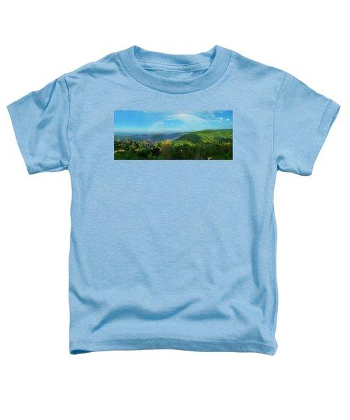 Rainbow Dream Toddler T-Shirt