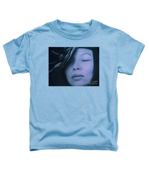 Screen #38 Toddler T-Shirt