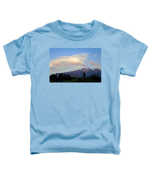 The Remarkables Toddler T-Shirt