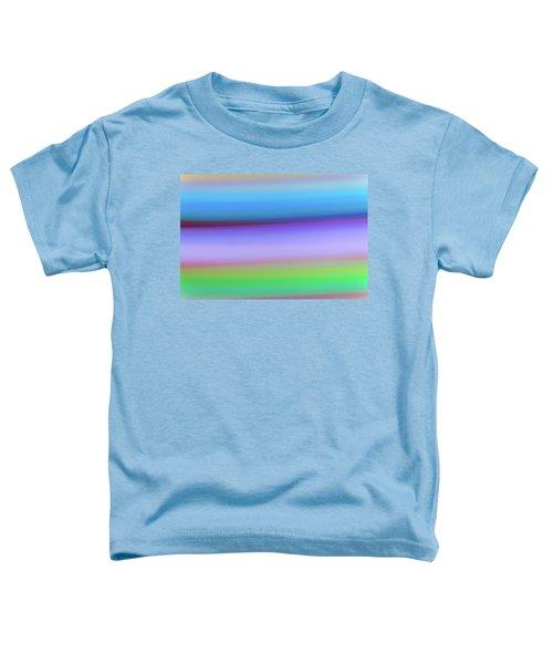 Rings Of Neptune Toddler T-Shirt