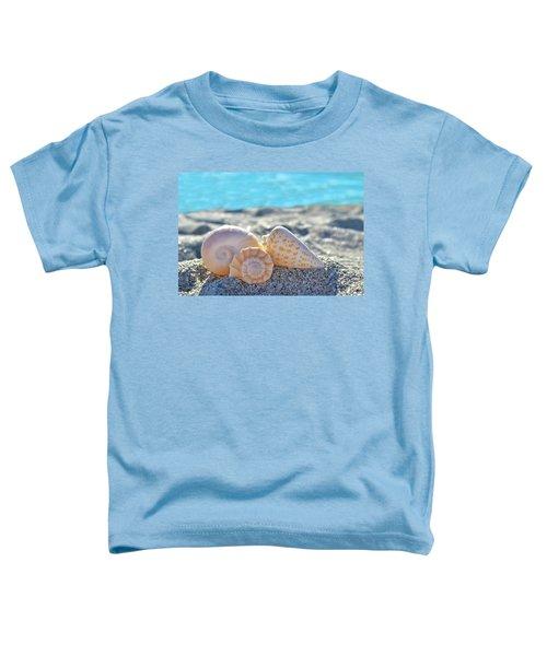 Sanibel Treasures  Toddler T-Shirt