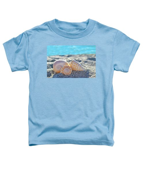 Sanibel Treasures  Toddler T-Shirt