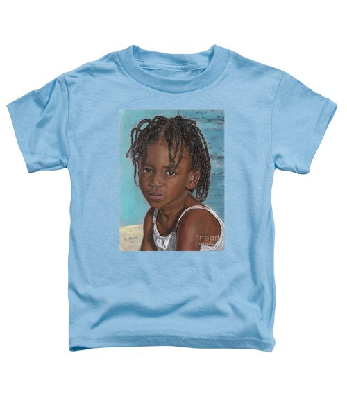 Sara Toddler T-Shirt