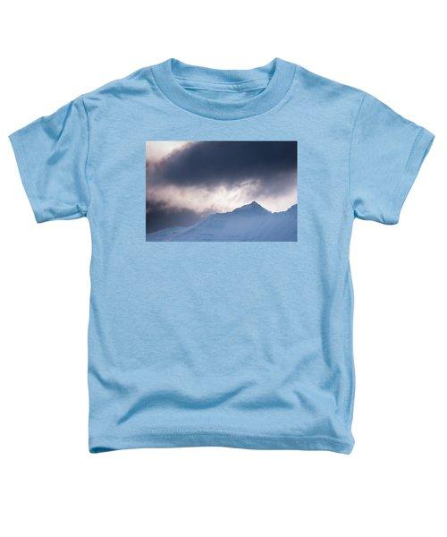 Savage Mountain Toddler T-Shirt