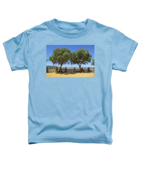 Scapes Of Our Lives #29 Toddler T-Shirt