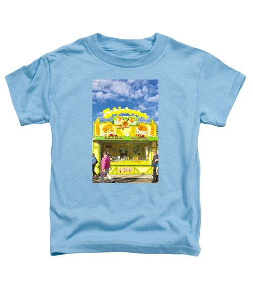Hamburg, Germany, Schinkenkale Toddler T-Shirt