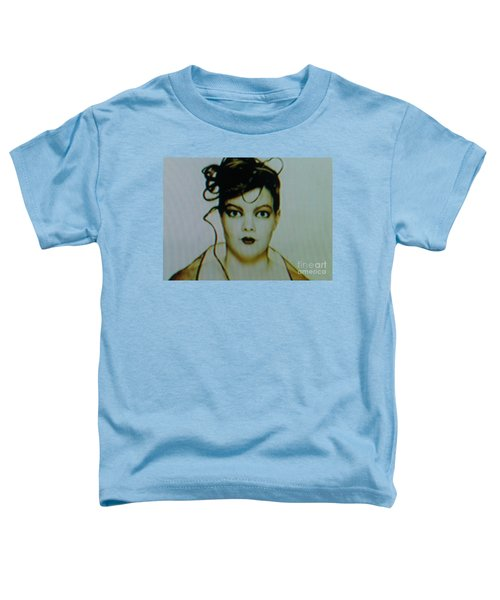 Screen #42 Toddler T-Shirt