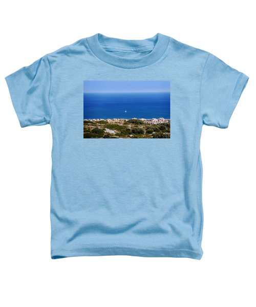 Sea Toddler T-Shirt