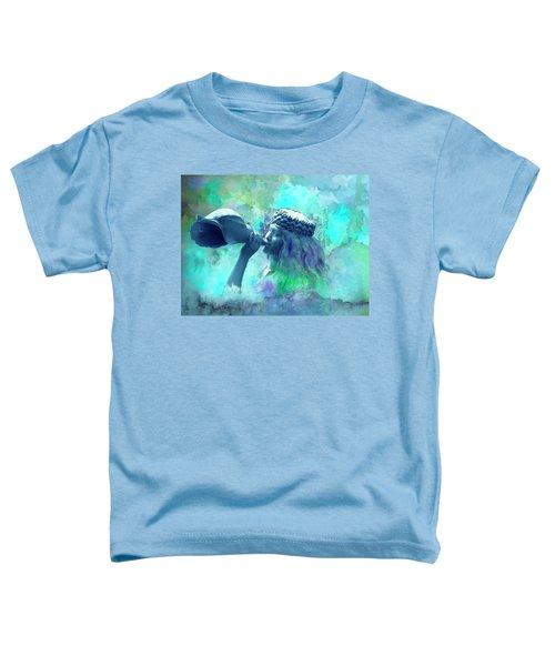 Sea Nymph Toddler T-Shirt