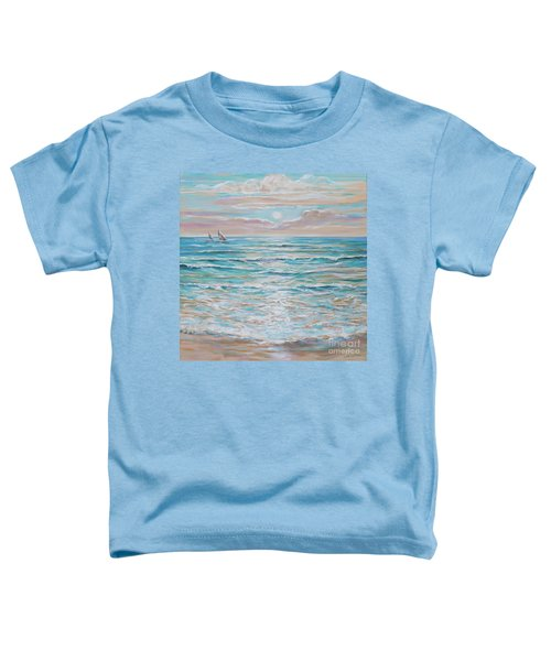 Serenity Toddler T-Shirt