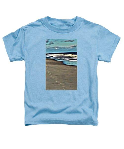 Serenity Walk Toddler T-Shirt