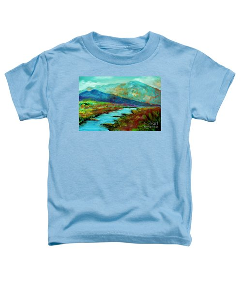 Shadow Brook Toddler T-Shirt