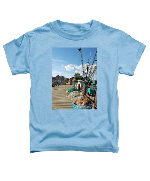 Shelter Island Toddler T-Shirt