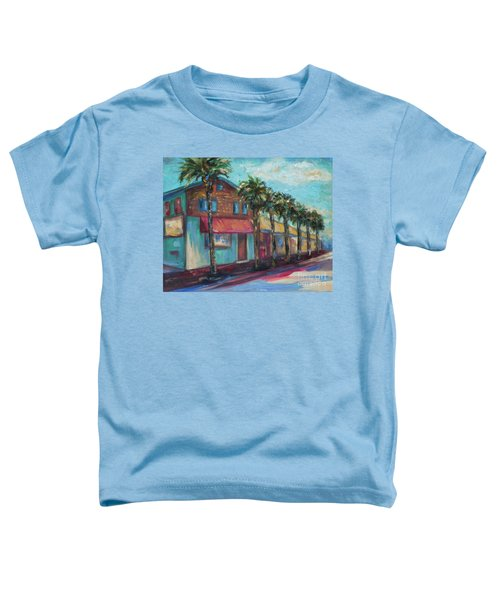 Shorelines And Pete's Toddler T-Shirt