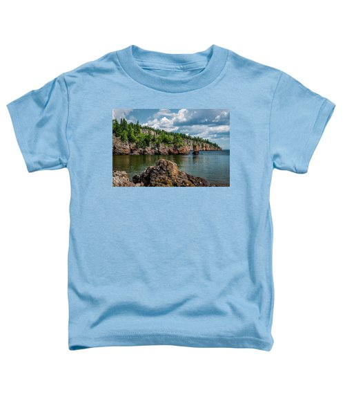 Shovel Point  Toddler T-Shirt