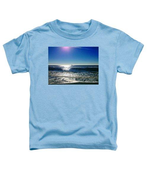 Shrimp Season Toddler T-Shirt
