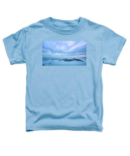 Silk Water 2 Toddler T-Shirt