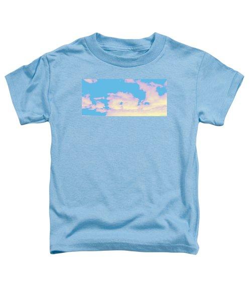Sky #6 Toddler T-Shirt