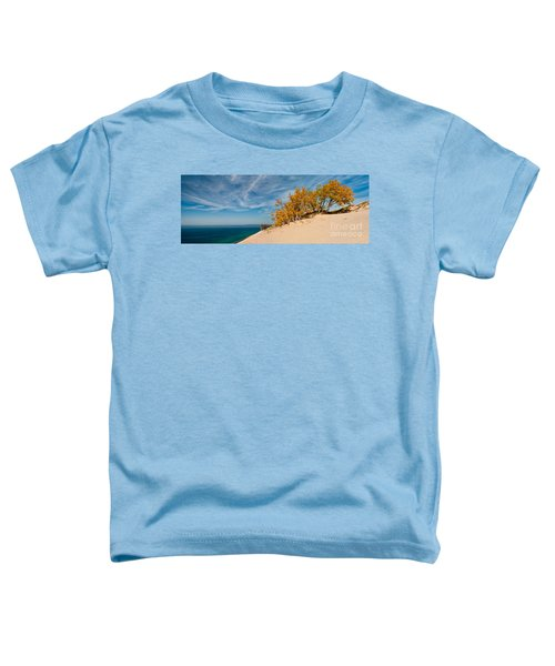 Sleeping Bear Overlook Toddler T-Shirt