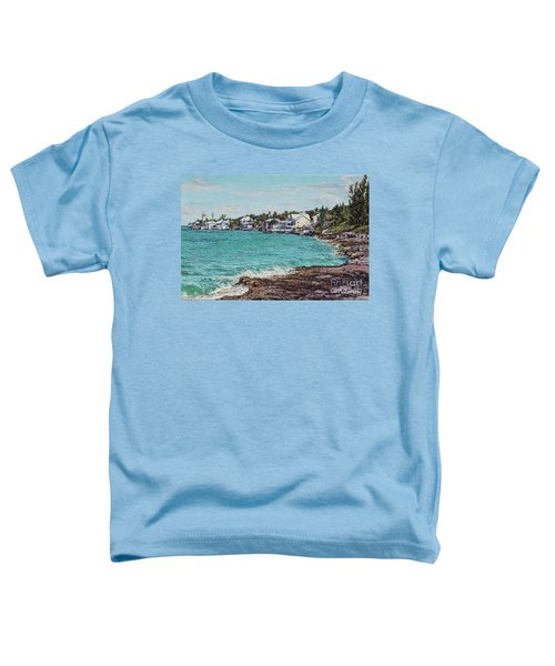 Solomons Lighthouse Toddler T-Shirt