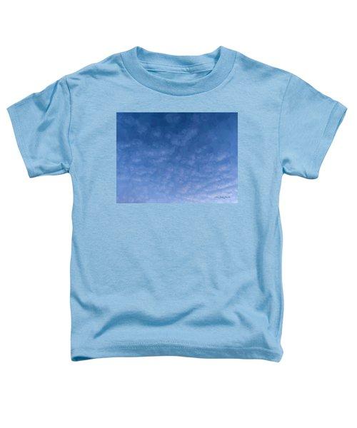 Solstice Dawn Toddler T-Shirt