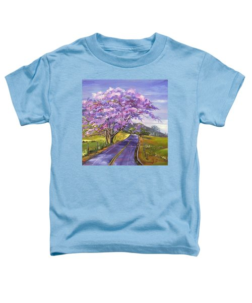 Some More #hawaii Dreaming... This Toddler T-Shirt