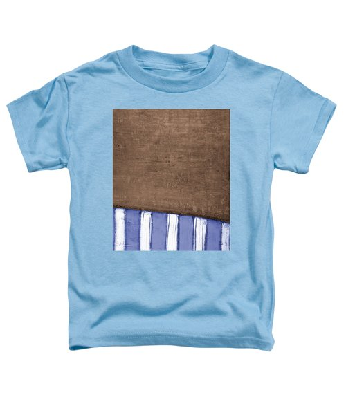 Art Print South Beach Toddler T-Shirt