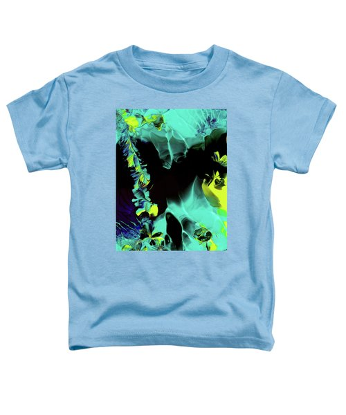 Space Vines Toddler T-Shirt
