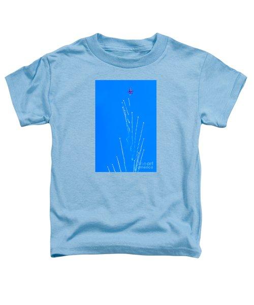 Spacious Toddler T-Shirt
