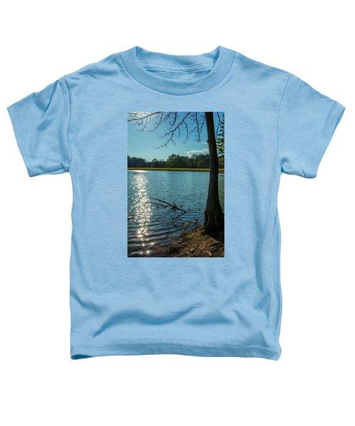Sparkling Water Toddler T-Shirt
