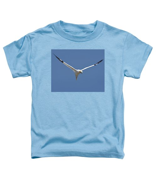 Speed Adjustment Toddler T-Shirt by Tony Beck