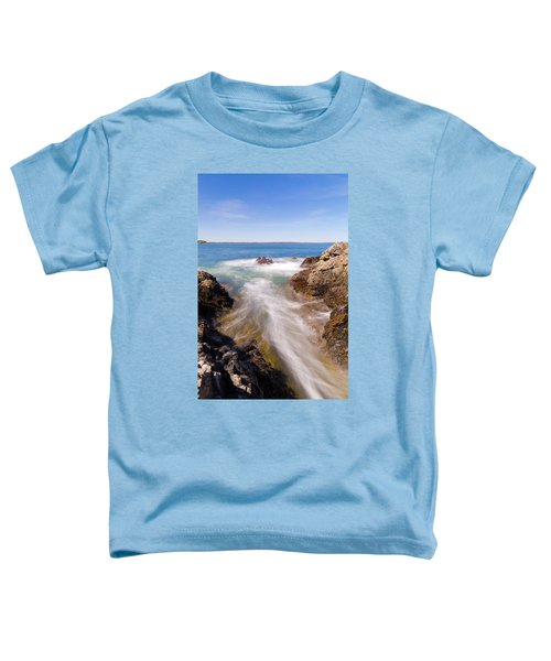 Spirit Of The Atlantic Toddler T-Shirt