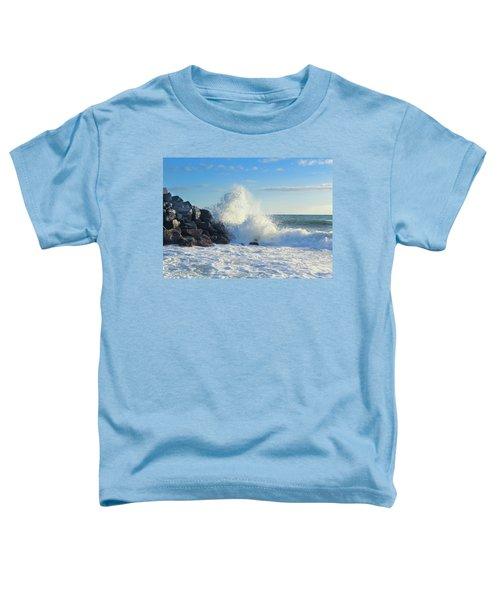 Splish Splash Toddler T-Shirt