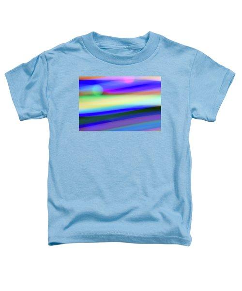 Spotlight Toddler T-Shirt