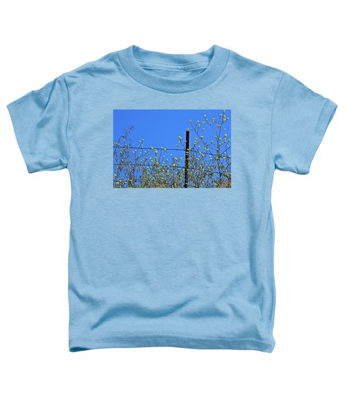 Spring In The Country Toddler T-Shirt