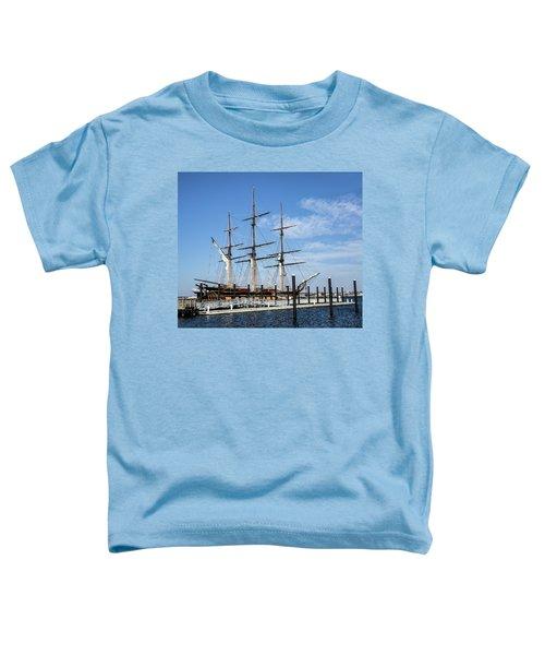 Ssv Oliver Hazard Perry Toddler T-Shirt