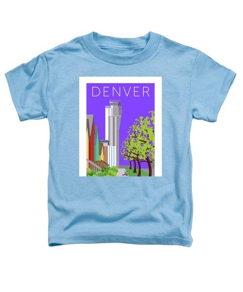 Stapleton Spring Toddler T-Shirt