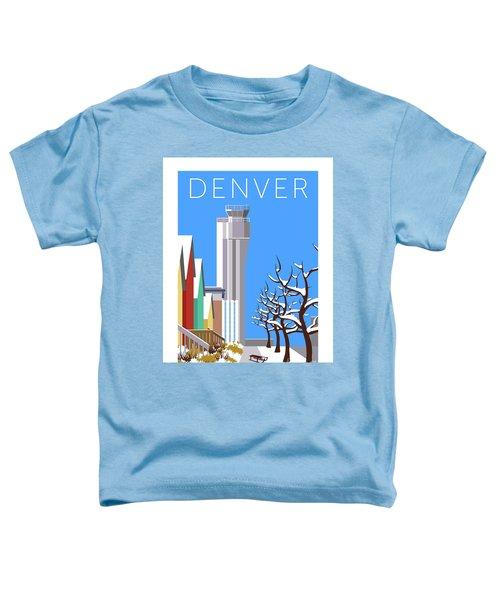 Stapleton Winter Toddler T-Shirt