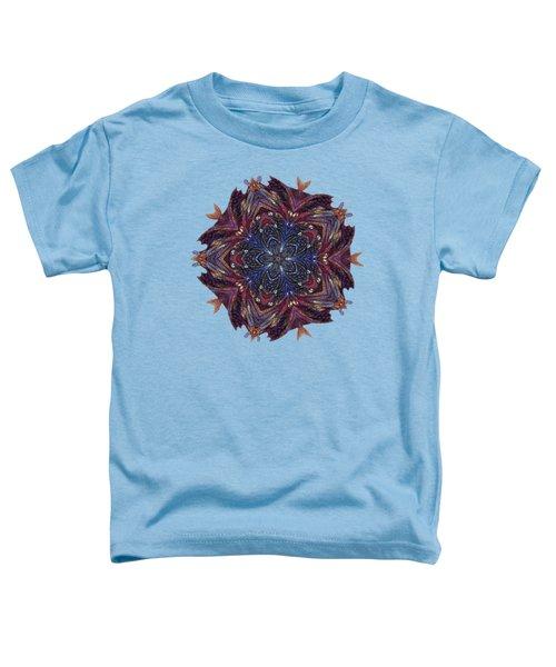 Start Of Paisley Patterns Toddler T-Shirt