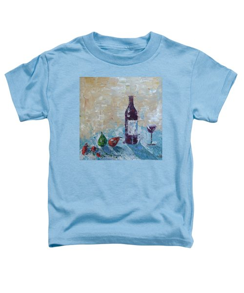 Stillife Toddler T-Shirt