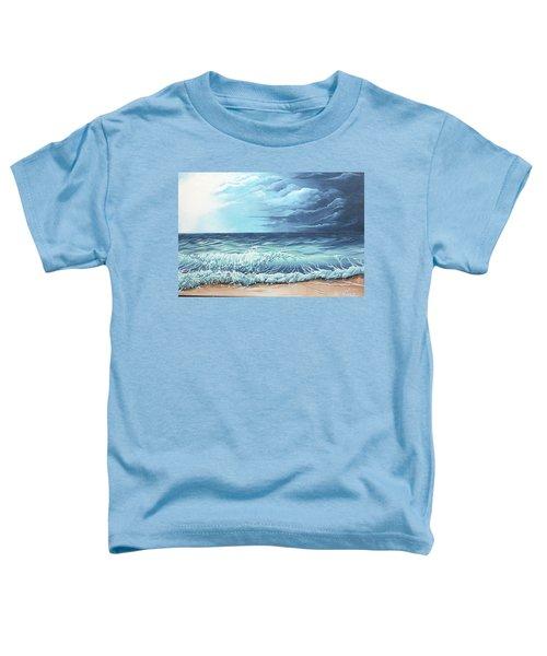 Storm Front Toddler T-Shirt