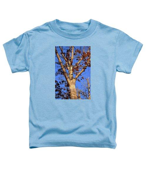Stunning Tree Toddler T-Shirt
