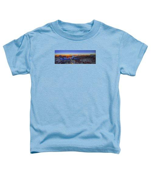 Surreal Alstrom Toddler T-Shirt