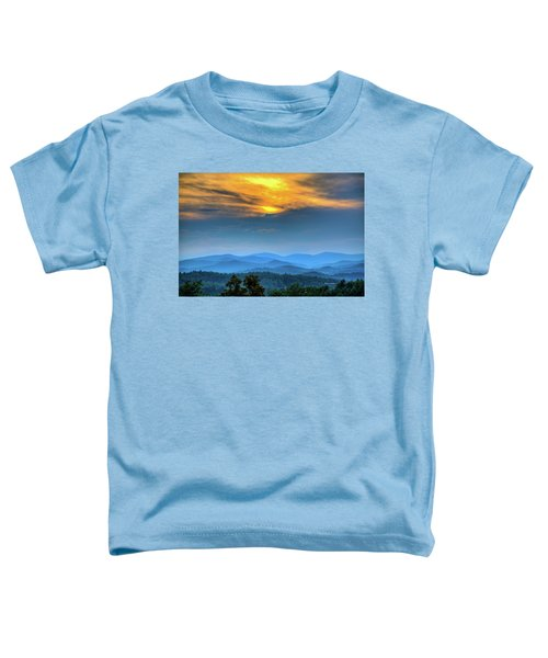 Surrender The Day Toddler T-Shirt