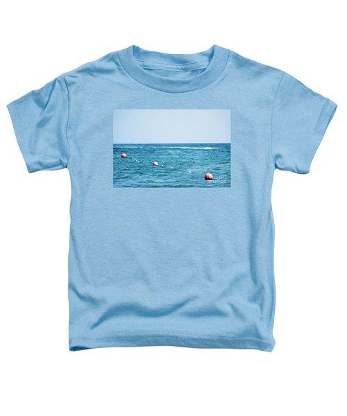 Suspension  Toddler T-Shirt