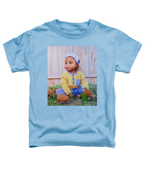 Sutton Toddler T-Shirt