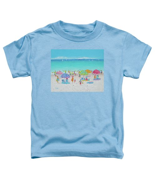 Sweet Sweet Summer Toddler T-Shirt