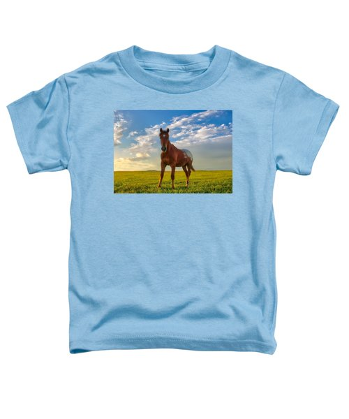 The Appy Toddler T-Shirt