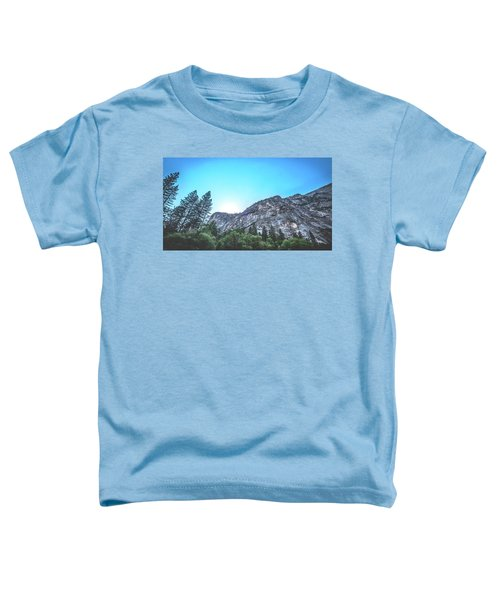 The Awe- Toddler T-Shirt