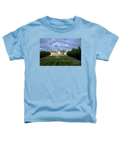 The Biltmore Toddler T-Shirt